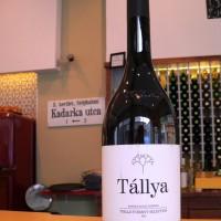 tallya