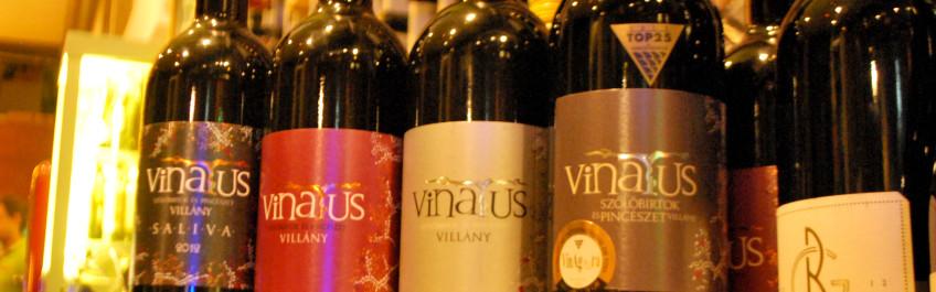 vinatus